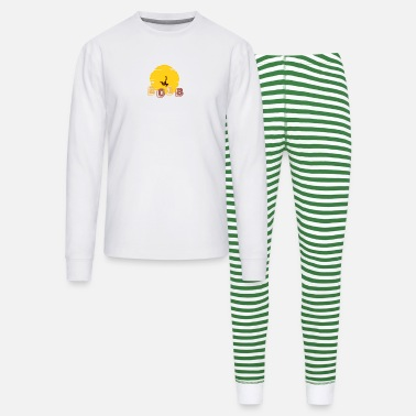 Worldcup Russia 2018 worldcup - Unisex Pajama Set