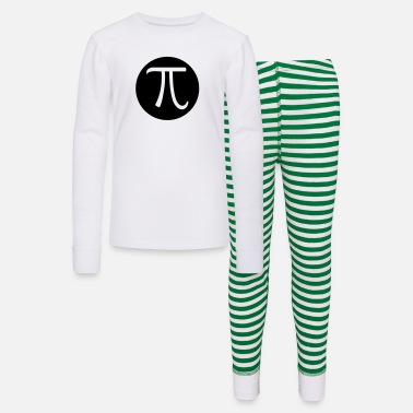 Pi - Kids' Pajama Set