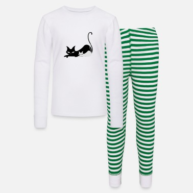 Cats! - Kids' Pajama Set