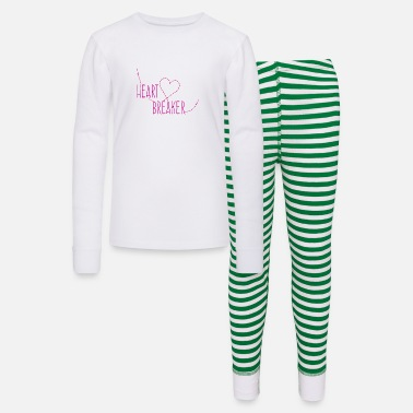 Heart Bre heart breaker - Kids' Pajama Set