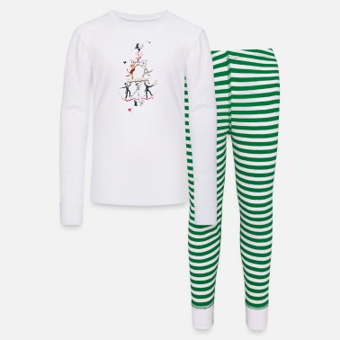 Colonia CIRCUS COLONIA - designed from Ina Worms, Germany - Kids' Pajama Set