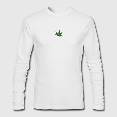 LEAF PRODUCTS - Men's Long Sleeve T-Shirt by Next Level