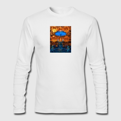 The Sacrement - Men's Long Sleeve T-Shirt by Next Level