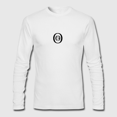 FULL_RESOLUTION - Men's Long Sleeve T-Shirt by Next Level