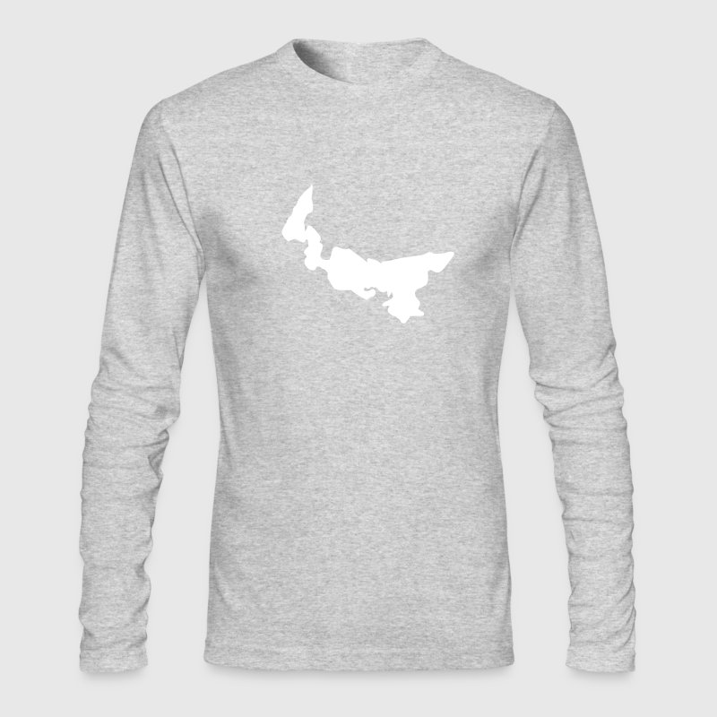 Canada - Prince Edward Island - Men's Long Sleeve T-Shirt by Next Level