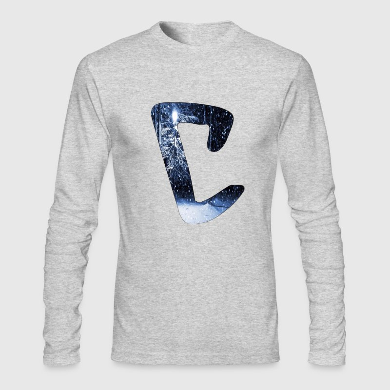 CoRe Blizzard Mug - Men's Long Sleeve T-Shirt by Next Level
