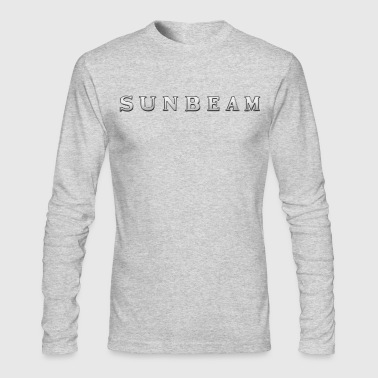 Sunbeam Cars - Men's Long Sleeve T-Shirt by Next Level