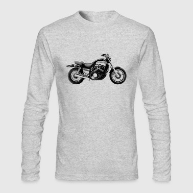 vmax - Men's Long Sleeve T-Shirt by Next Level