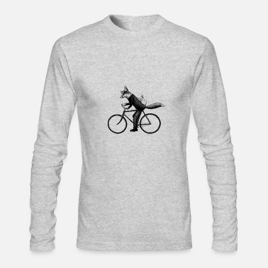 Bike Life - Men's Long Sleeve T-Shirt by Next Level