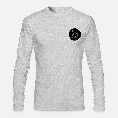 Collections The Palms Collective - Men's Long Sleeve T-Shirt by Next Level