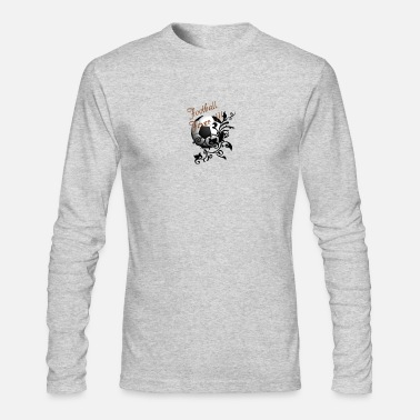 Embroidering Art embroider - Men's Longsleeve Shirt