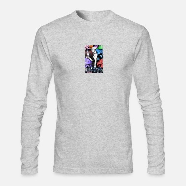 Parade Death Parade - Men's Longsleeve Shirt