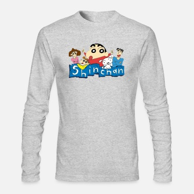 CHIN CHAN FAMILY - Men's Long Sleeve T-Shirt by Next Level