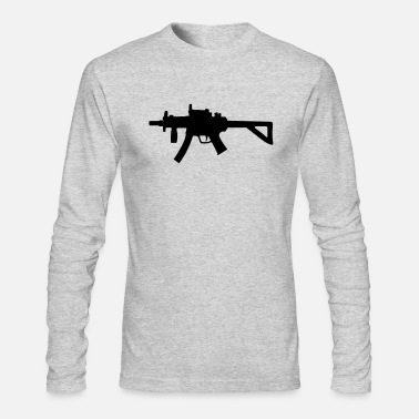 MP5 - Men's Longsleeve Shirt