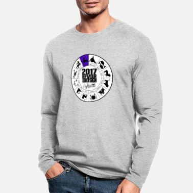 CAPRICORN - Men's Longsleeve Shirt