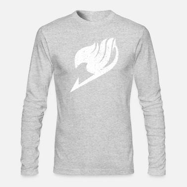Fairy Black fairy Tail - Men's Long Sleeve T-Shirt by Next Level