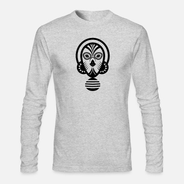 Inca inca mayan - Men's Long Sleeve T-Shirt by Next Level