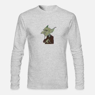Goblin goblin ireland - Men's Long Sleeve T-Shirt by Next Level