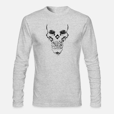 Submissive STrikes & submissions - Men's Long Sleeve T-Shirt by Next Level