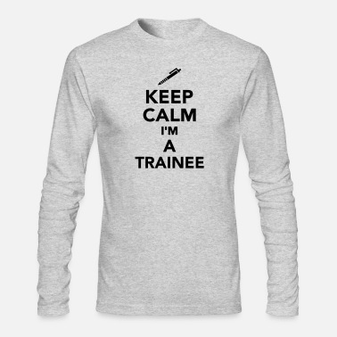 Trainee Trainee - Men's Longsleeve Shirt