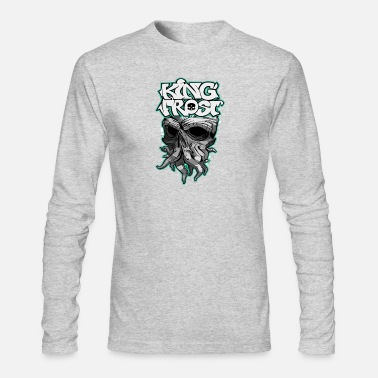 Frost King Frost - Men's Longsleeve Shirt