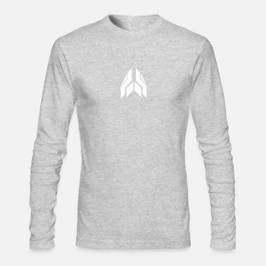 Ancient Ancient - Men's Long Sleeve T-Shirt by Next Level