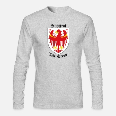 South Tyrol's faithfulness - Men's Longsleeve Shirt