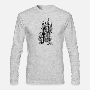 Big Ben Big Ben - Men's Longsleeve Shirt