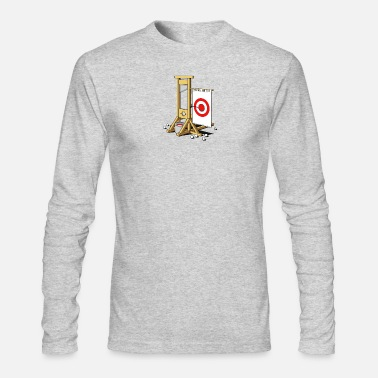 Medieval Medieval Fairground - Men's Long Sleeve T-Shirt by Next Level