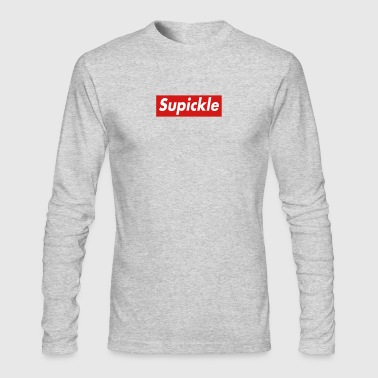 Suplickle - Men's Long Sleeve T-Shirt by Next Level