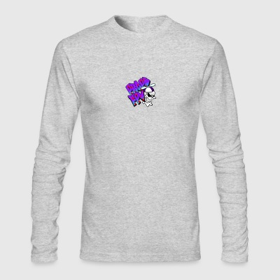 PROPS FPV - Men's Long Sleeve T-Shirt by Next Level