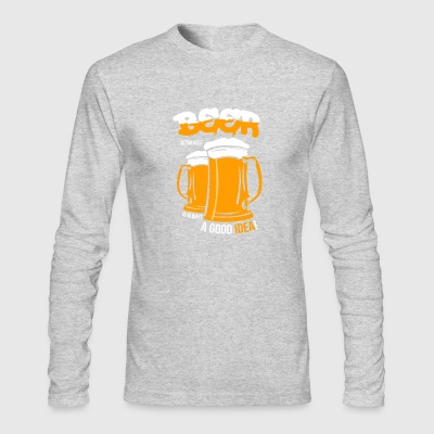 OKTOBERFEST - Men's Long Sleeve T-Shirt by Next Level