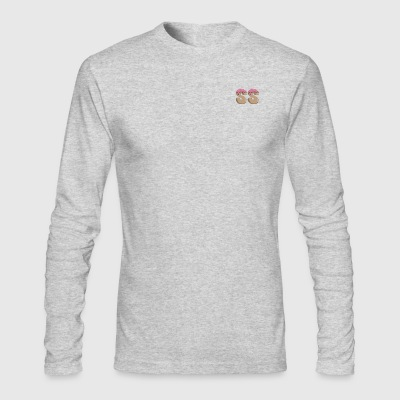 SS brand clothing - Men's Long Sleeve T-Shirt by Next Level