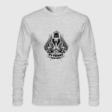 Tattoo - Men's Long Sleeve T-Shirt by Next Level
