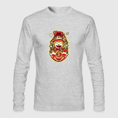 carnival - Men's Long Sleeve T-Shirt by Next Level