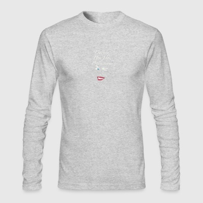 Ooouuu Hen Hen Productions - Men's Long Sleeve T-Shirt by Next Level