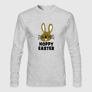 easter - Men's Long Sleeve T-Shirt by Next Level