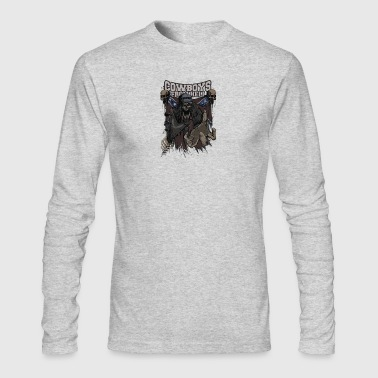 Cowboys from Hell - Men's Long Sleeve T-Shirt by Next Level