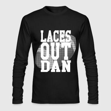 Laces Out Dan [2] - Persephone Productions - Men's Long Sleeve T-Shirt by Next Level