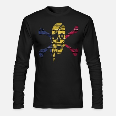 Chad Chad - Men's Long Sleeve T-Shirt by Next Level