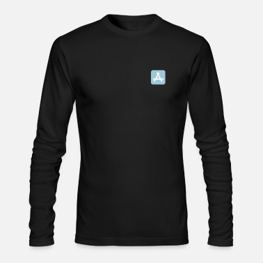 Update Spanner in the works! - Men's Long Sleeve T-Shirt by Next Level