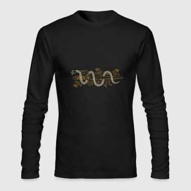 Samurai samurai - Men's Long Sleeve T-Shirt by Next Level