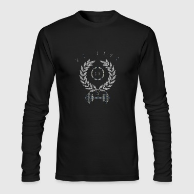 alive - Men's Long Sleeve T-Shirt by Next Level