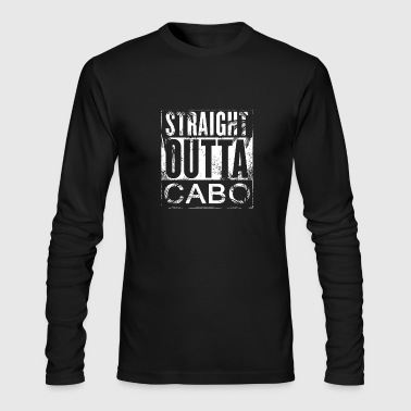 Vacation Cabo San Lucas Vacation Design - Men's Long Sleeve T-Shirt by Next Level