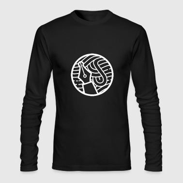 pen - Men's Long Sleeve T-Shirt by Next Level
