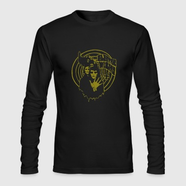 Electric - Men's Long Sleeve T-Shirt by Next Level