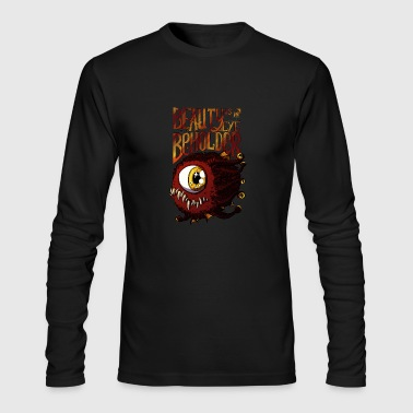 Dungeons And Dragons dungeons - Men's Long Sleeve T-Shirt by Next Level