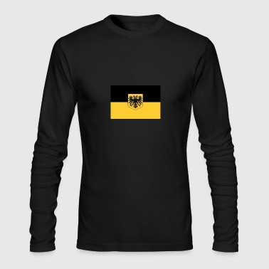 Imperial Federation - Men's Long Sleeve T-Shirt by Next Level