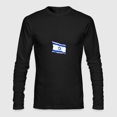 JEWISH PRIDE - Men's Long Sleeve T-Shirt by Next Level