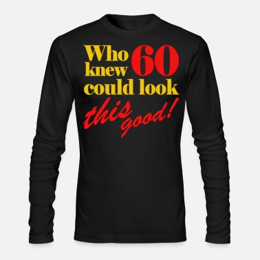 Funny 60th Birthday Gift Idea Mens T Shirt